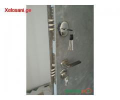 საკეტების ხელოსანი / karebis saketebis xelosani